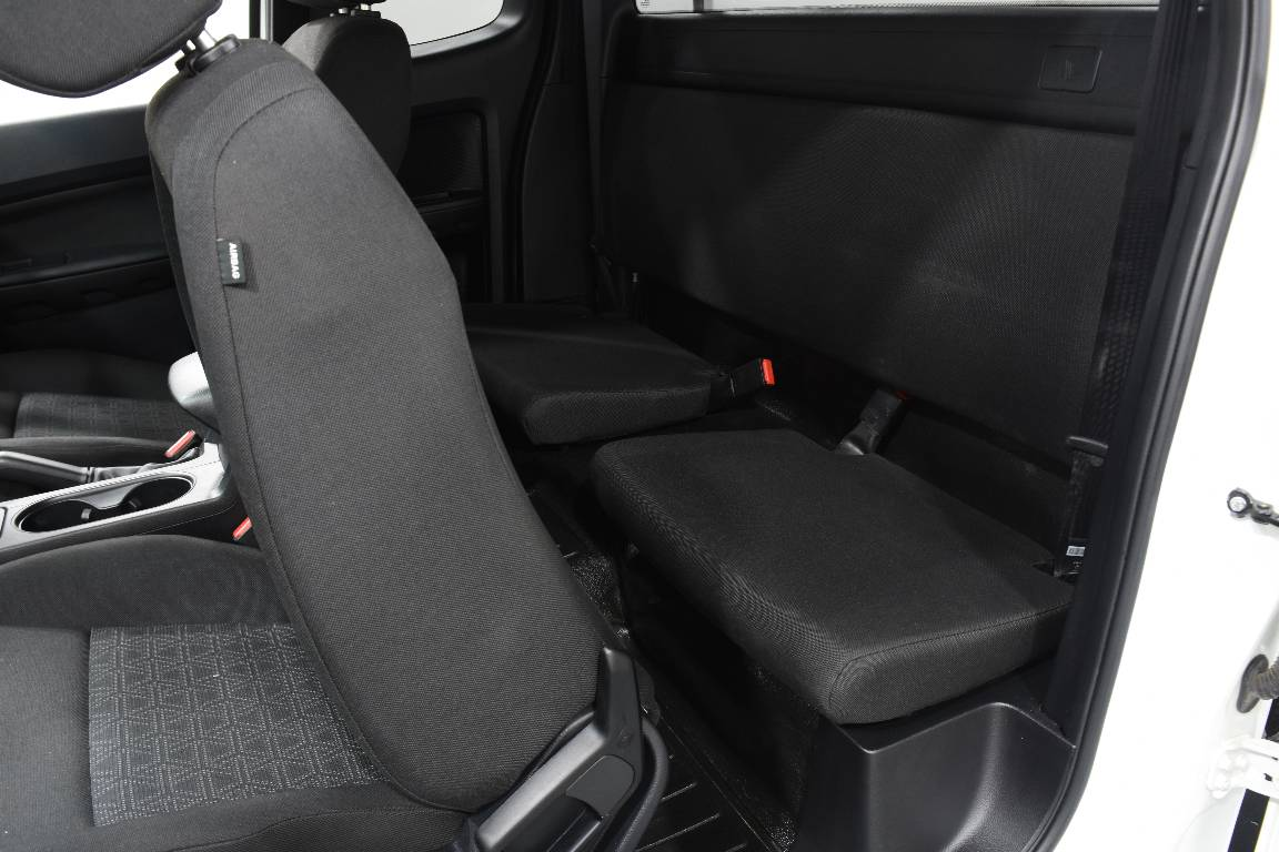 Ford Ranger Xl 2.2 (4x2)