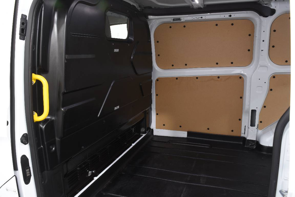 2016 Ford Transit Custom 290S (SWB)
