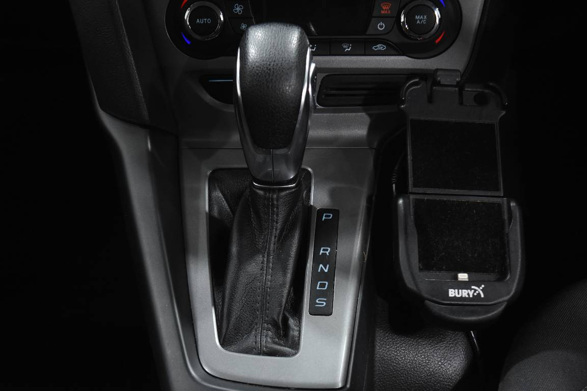 Ford Focus Trend Pwrshift