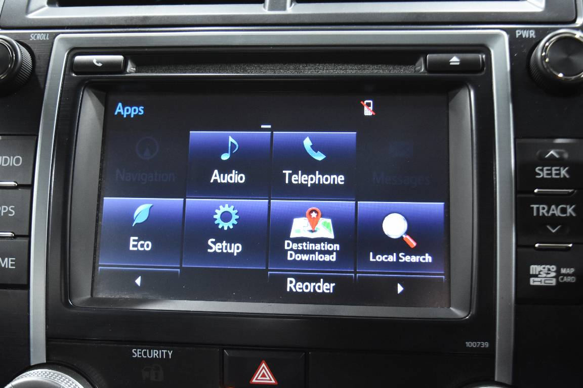 Toyota Camry Altise