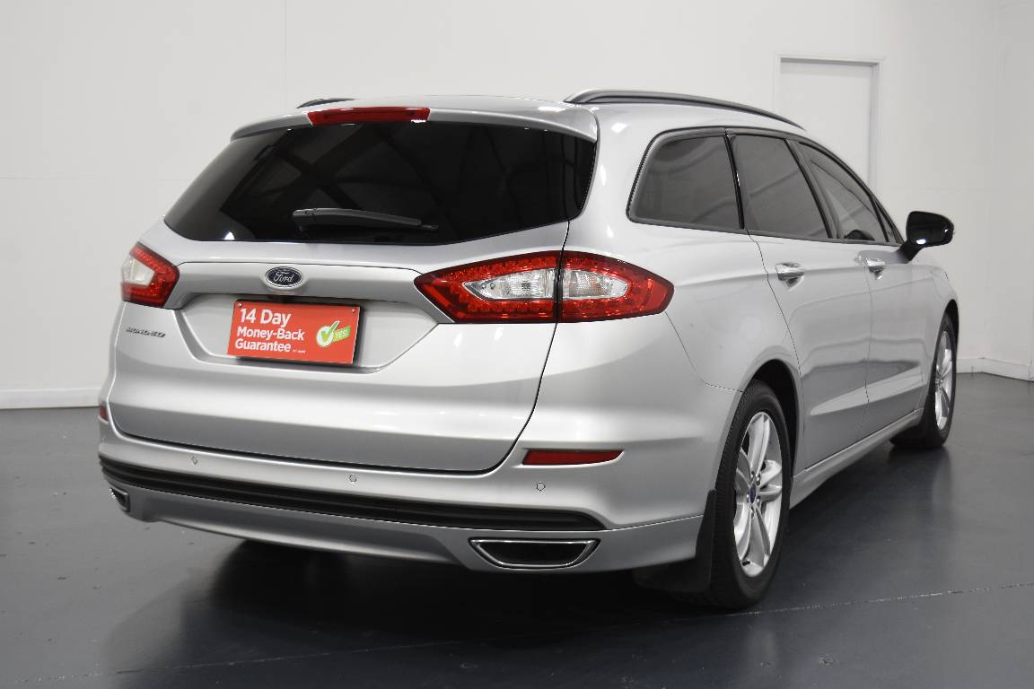 Ford Mondeo Ambiente