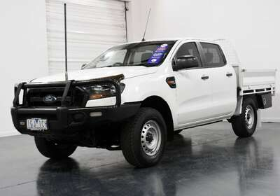 2015 Ford Ranger Xl 2.2 (4x4)