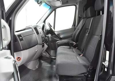 Mercedes-Benz Sprinter 310cdi Low Roof Mwb 7g-tronic