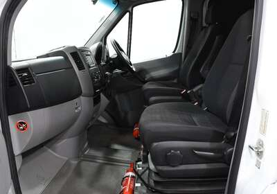 Mercedes-Benz Sprinter 316CDi Low Roof MWB 7G-Tronic