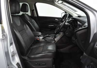 Ford Kuga Trend (awd)