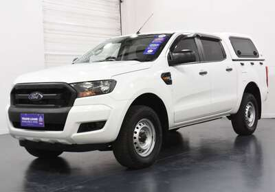 2015 Ford Ranger XL 3.2 (4x4)