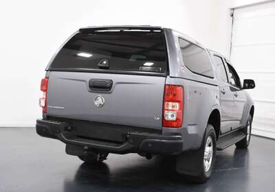 Holden Colorado LS (4x2)