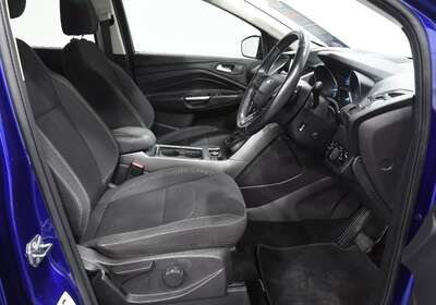 Ford Escape Ambiente (fwd)