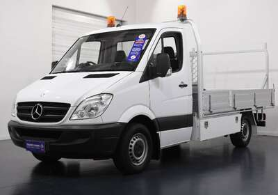 2008 Mercedes-Benz Sprinter 315 Cdi Mwb