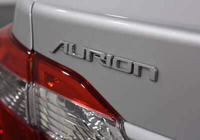 Toyota Aurion At-x