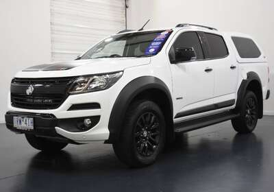 2020 Holden Colorado Z71 (4x4)