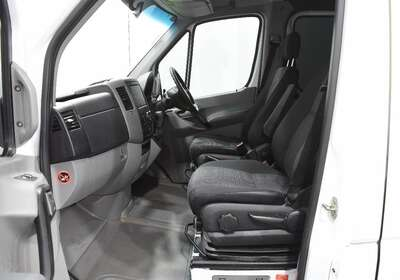 2012 Mercedes-Benz Sprinter 319CDi Low Roof MWB 7G-Tronic