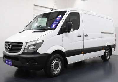 2017 Mercedes-Benz Sprinter 313cdi Low Roof Swb 7g-tronic