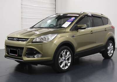 2013 Ford Kuga Trend (awd)