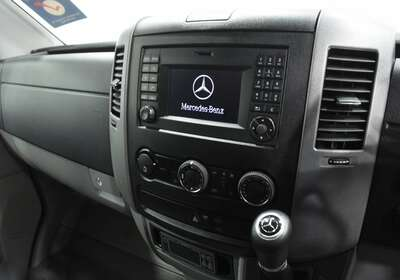 Mercedes-Benz Sprinter 310cdi Low Roof Swb 7g-tronic