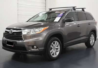 2016 Toyota Kluger Gx 2wd